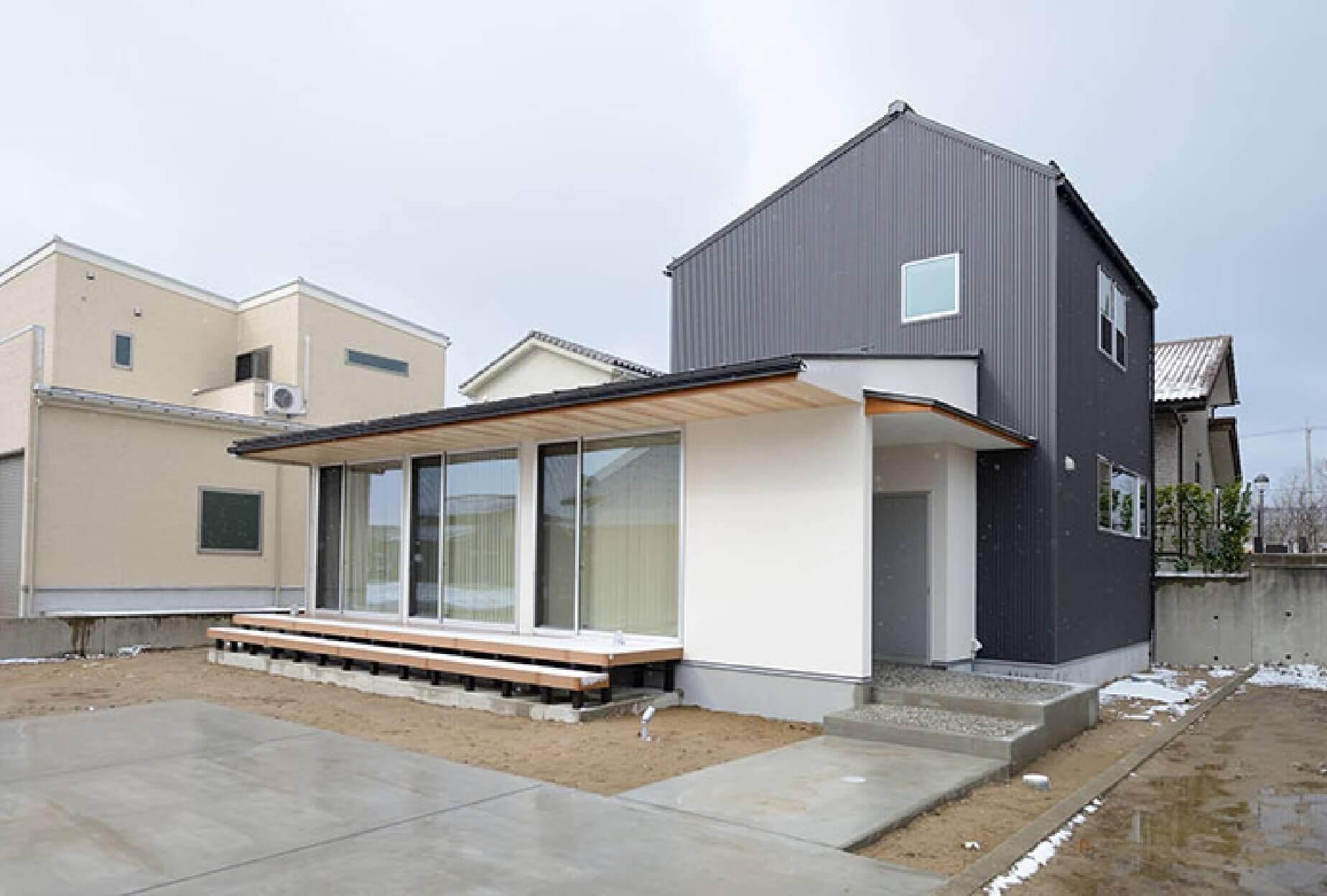 N-T House