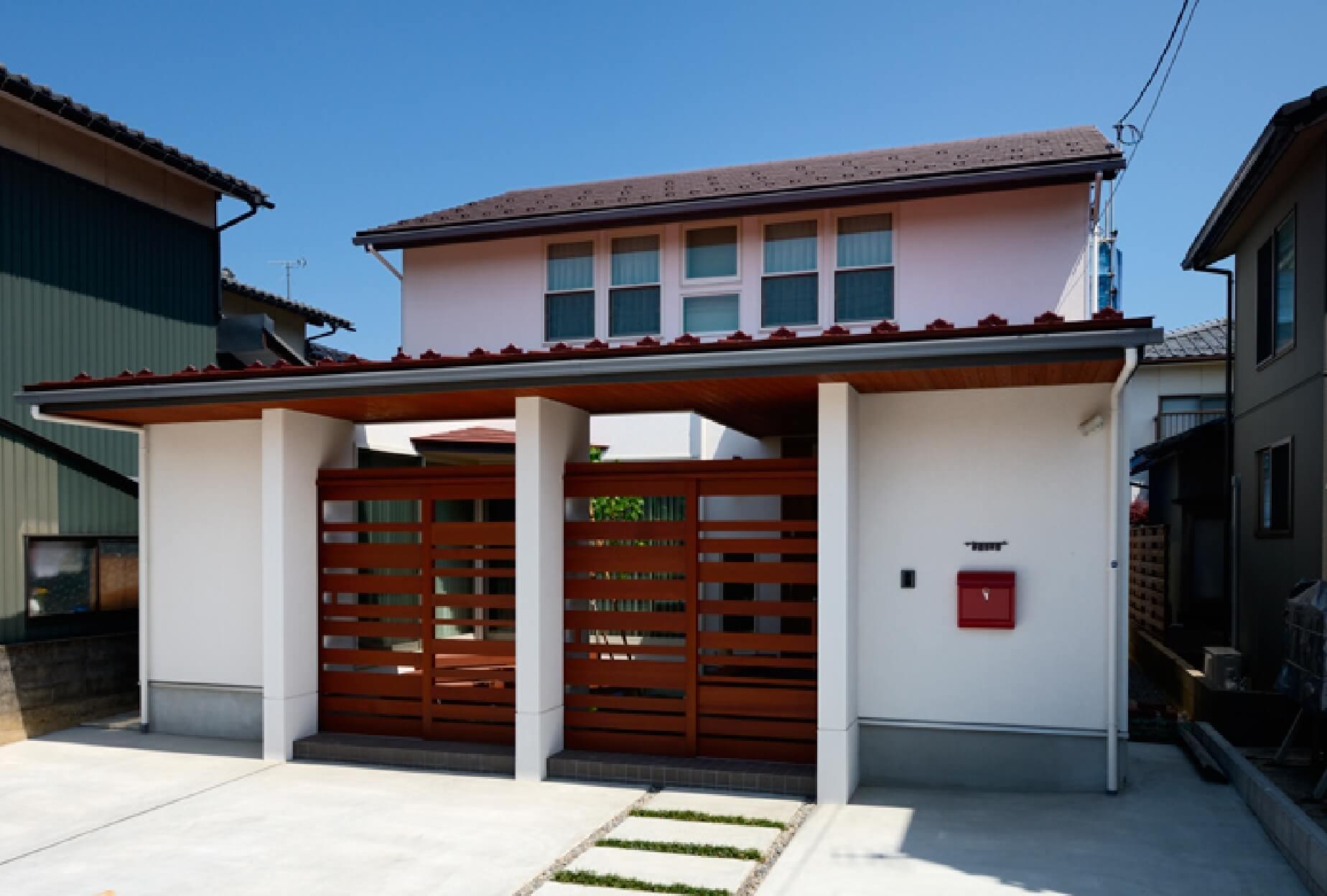 T-K House