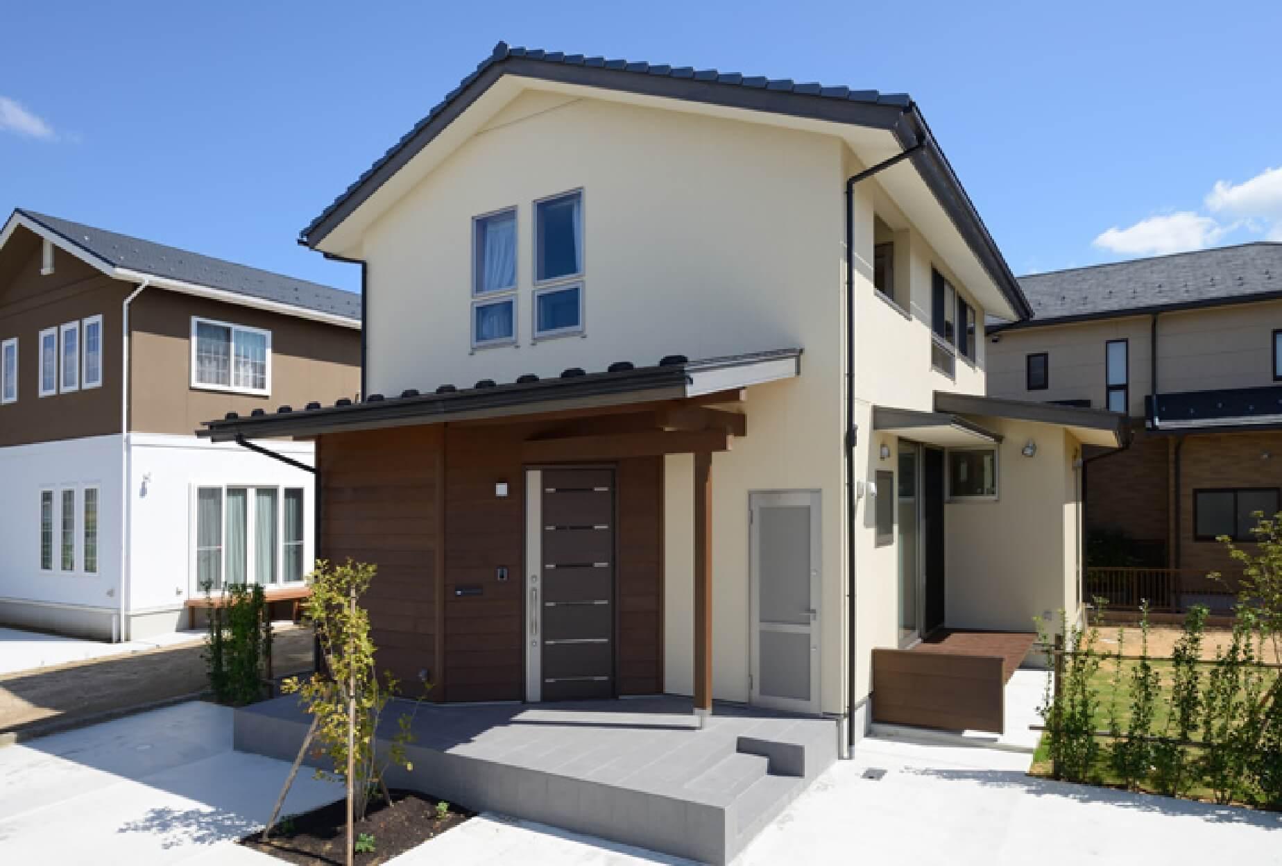 T-N House