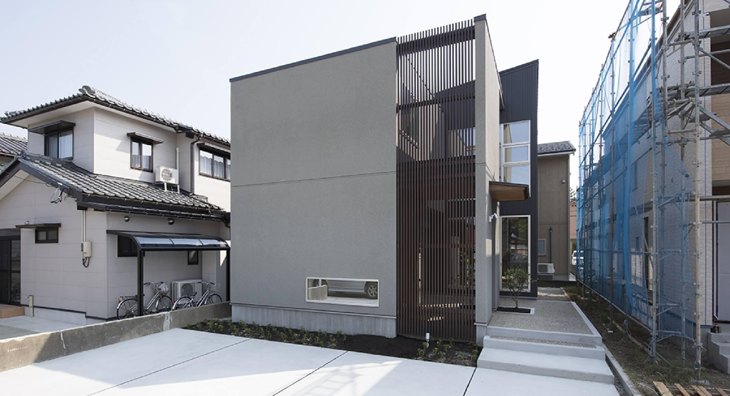 A-E House