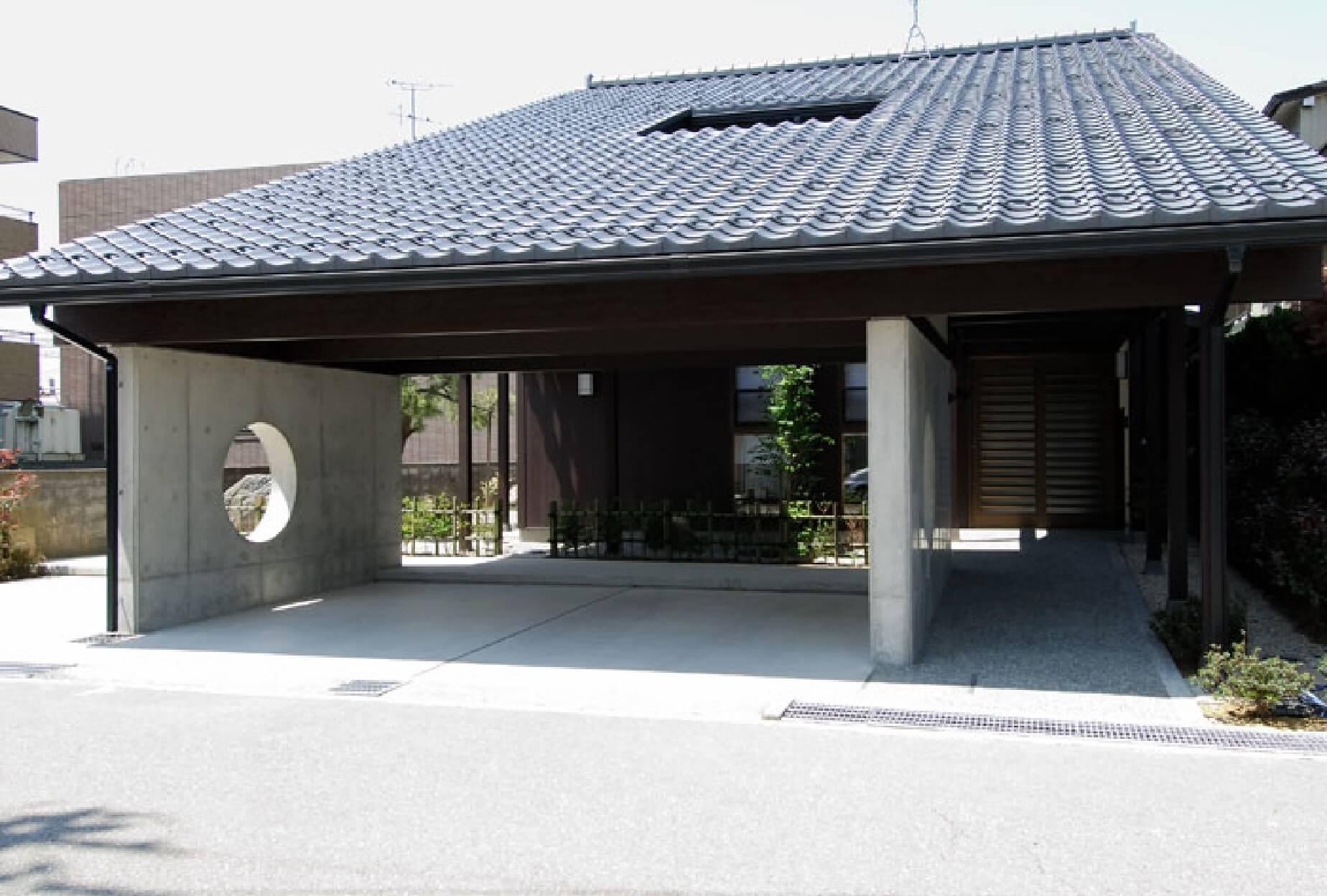 O-T House