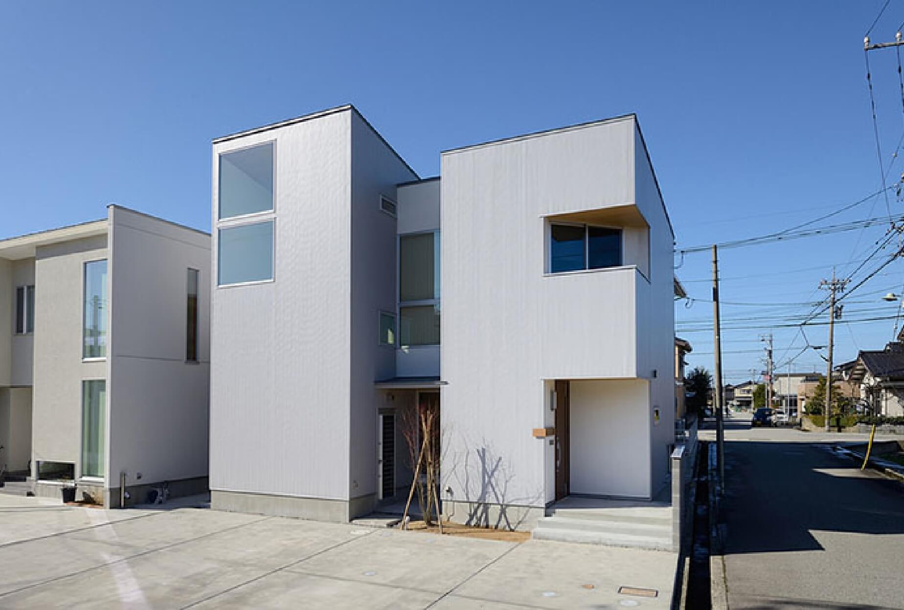 T-D House