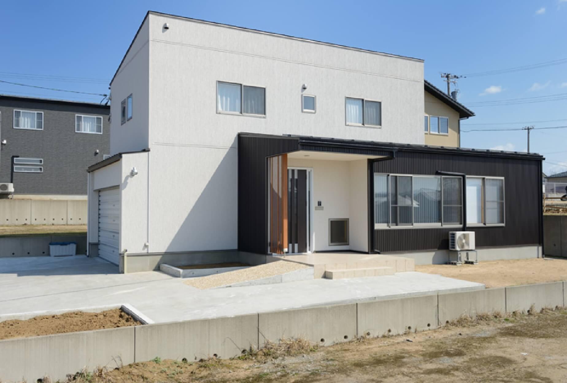 U-Y House